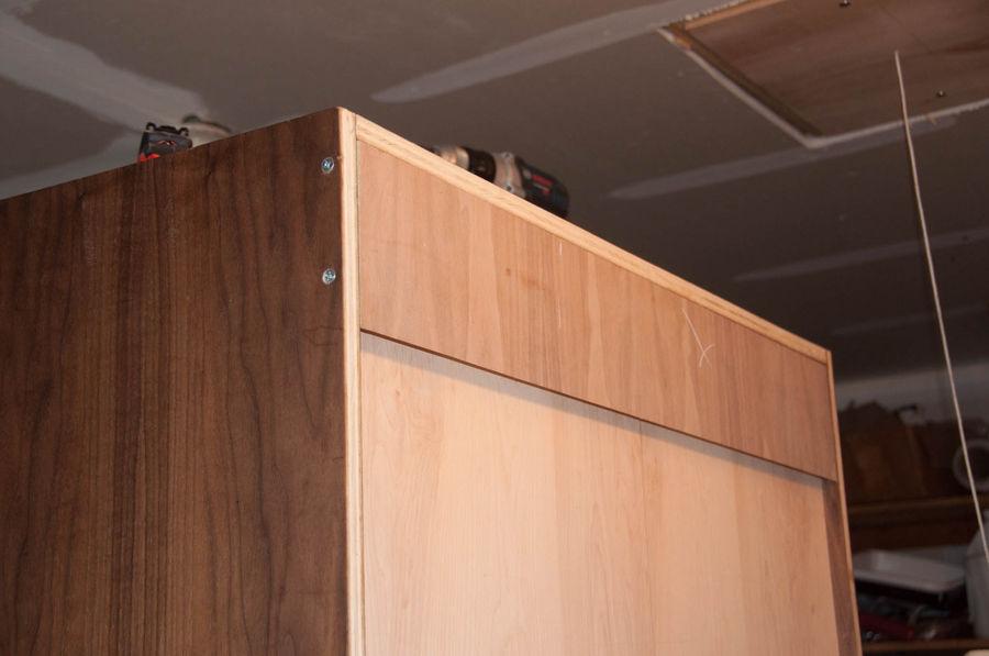Photo of Guest Room Closet