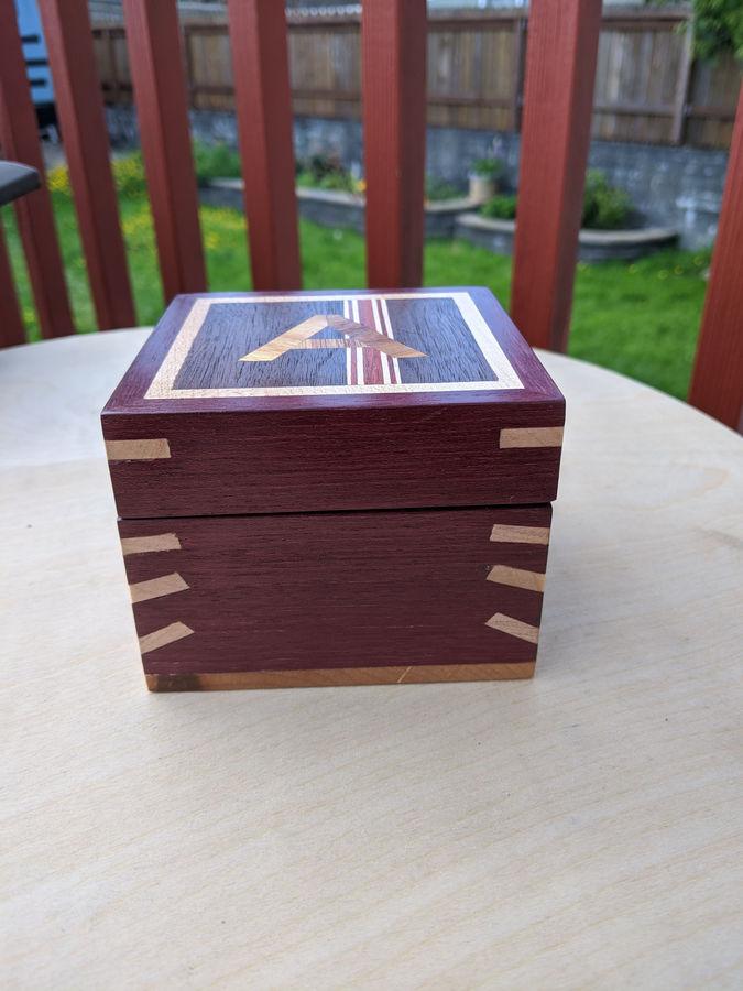 Photo of Decorative Box