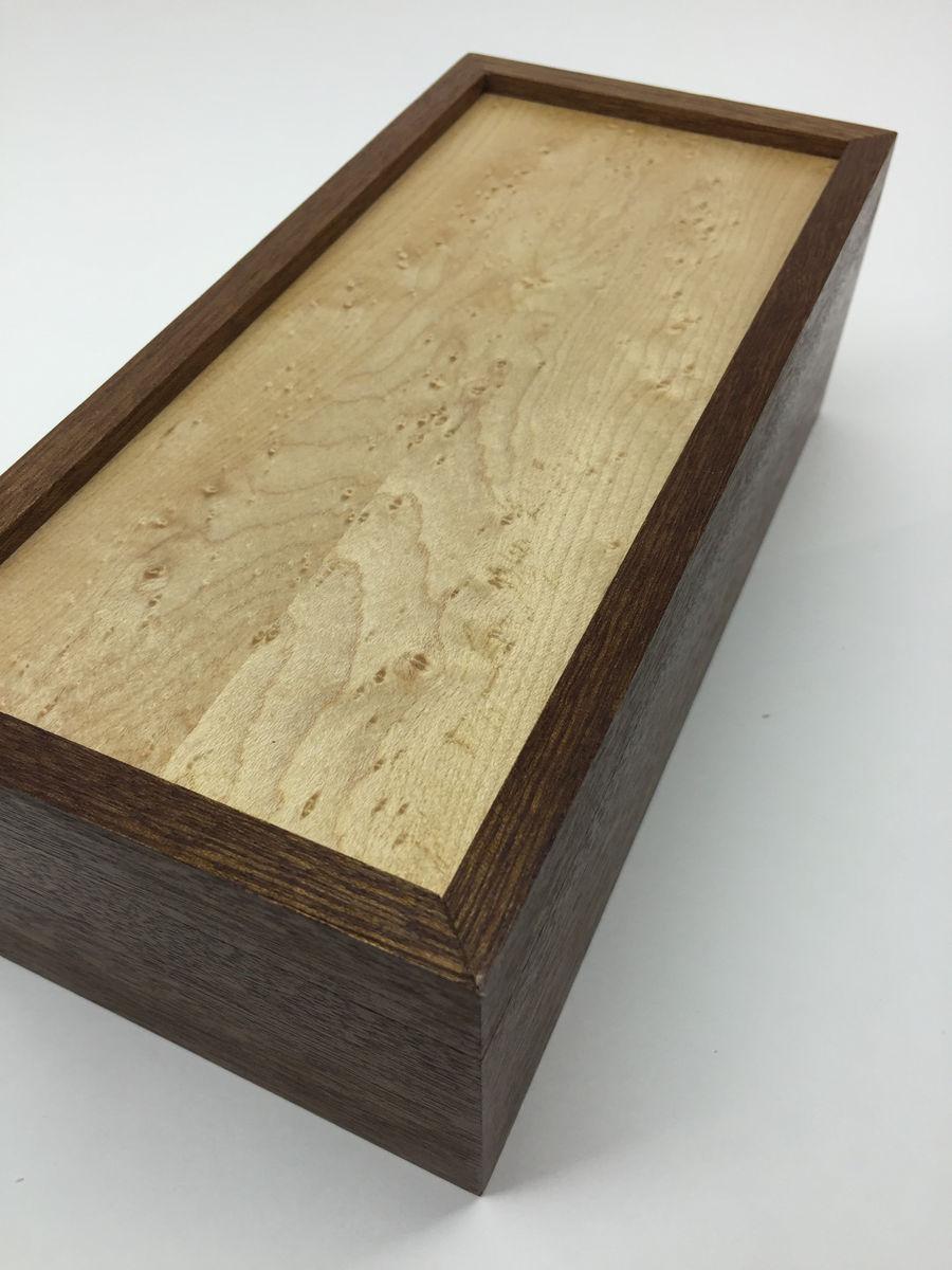 Photo of Simple Box