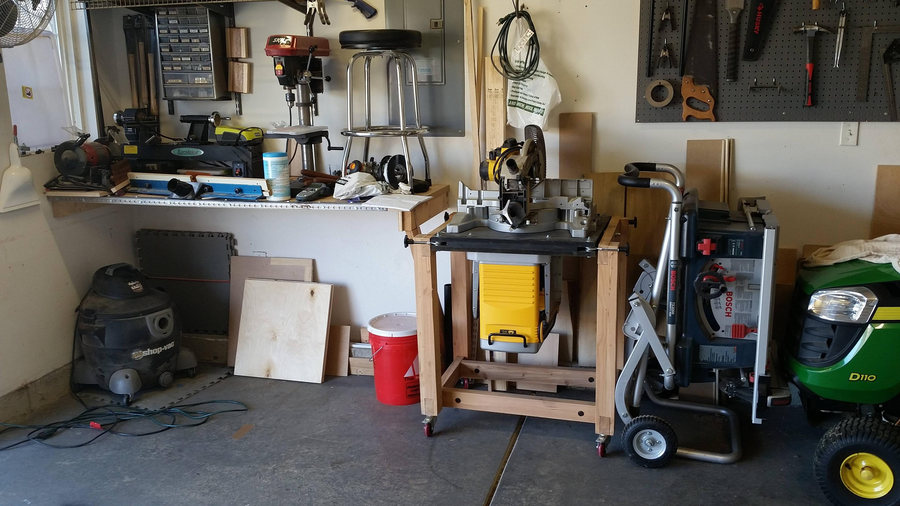 all in one workbench by burl simplecove