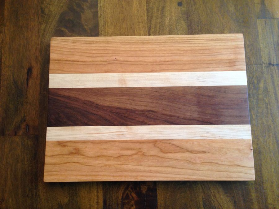 Photo of Christmas Cutting Boards