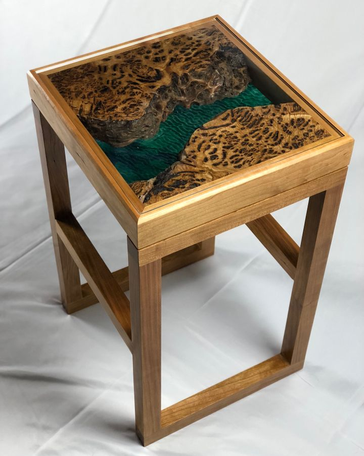 Photo of Canyon Table