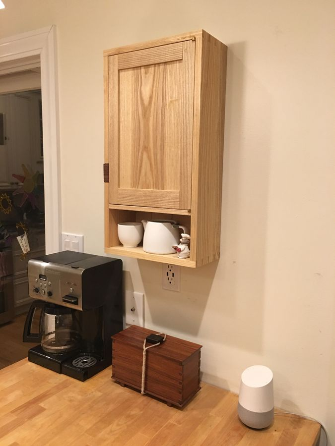Photo of Tea Cabinet