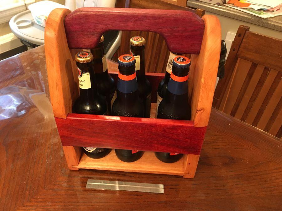 Photo of Beer Tote