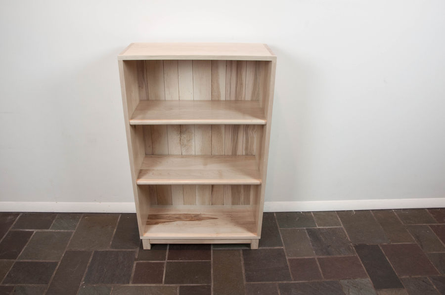Photo of Evelyn's Bookshelf