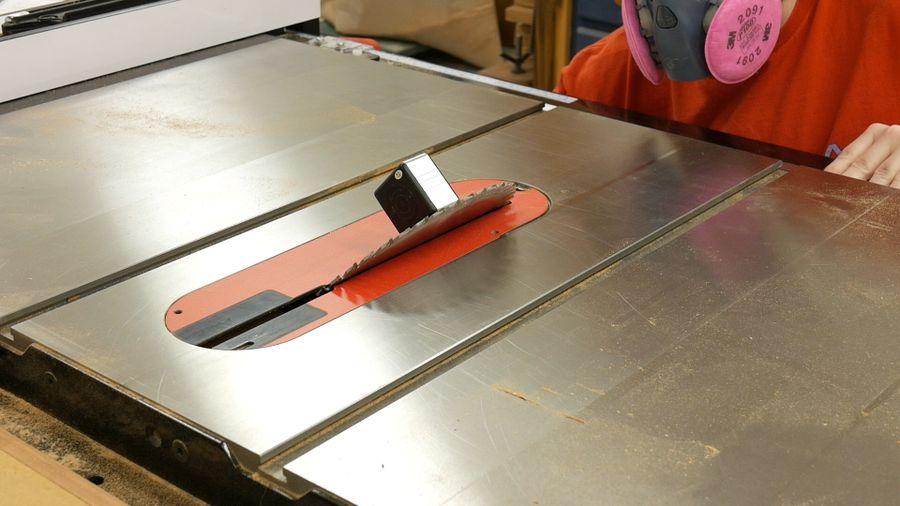 Photo of Raspberry Pi Arcade Box