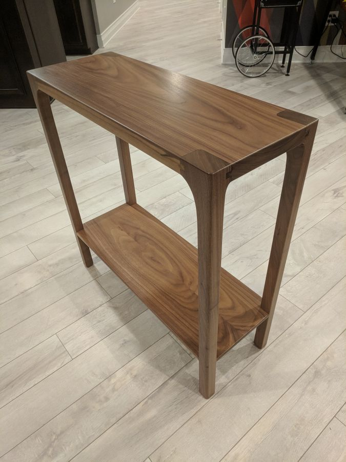 Photo of Tall End Tables