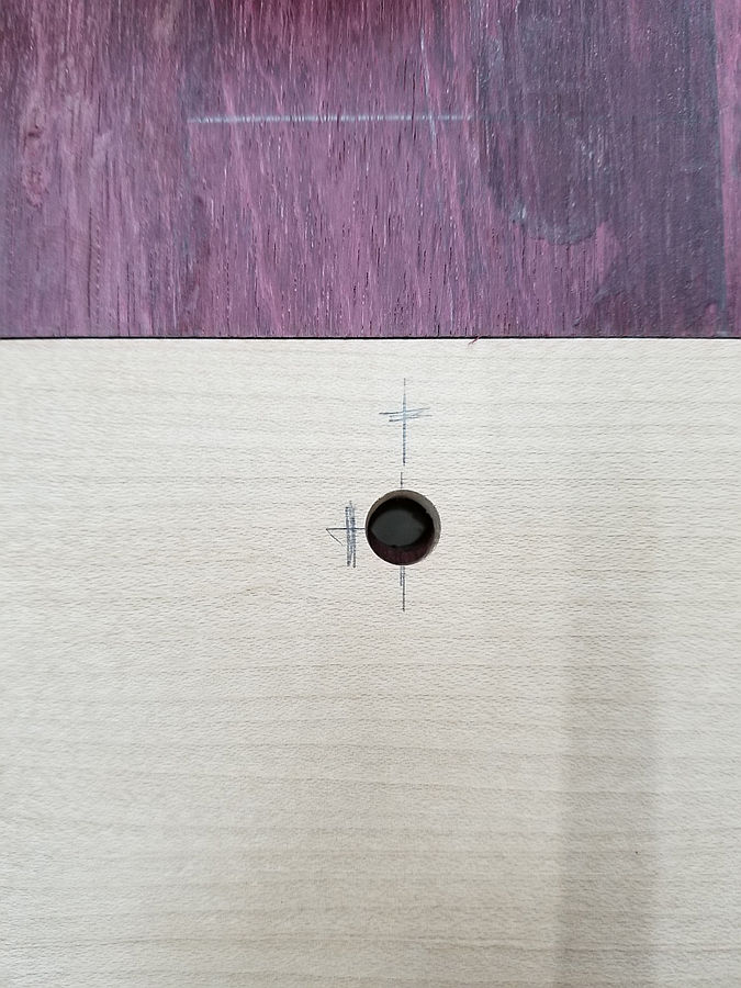 Photo of Reddit Monday Woodworking 101 - Drawbore Pins Joinery