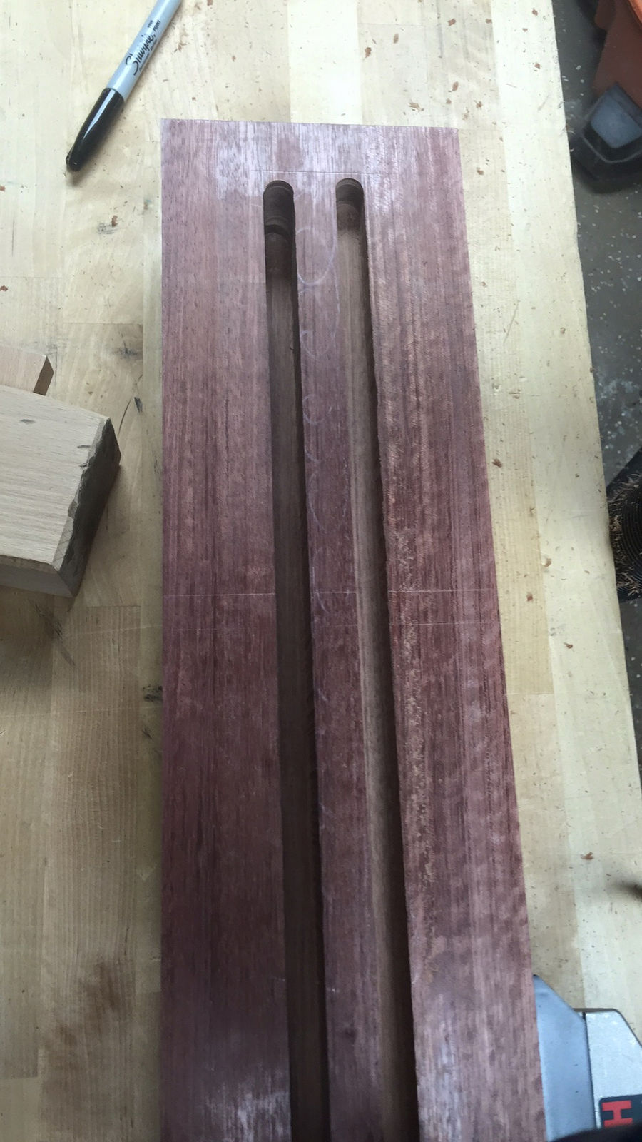 Photo of Monday Woodworking 101 - Mortise With A Router