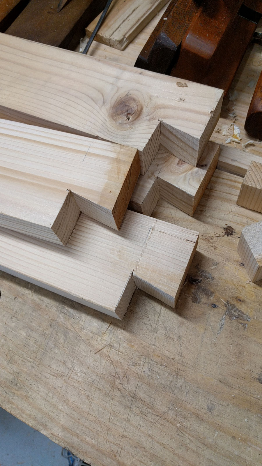 Photo of Zero Screws Given: The Unplugged Saw Bench