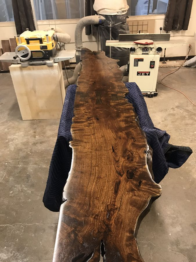 Photo of Mesquite Bar Top