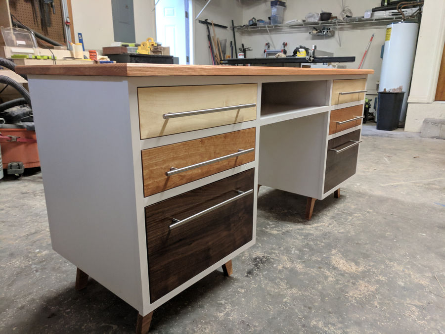 Photo of The Neapolitan Desk
