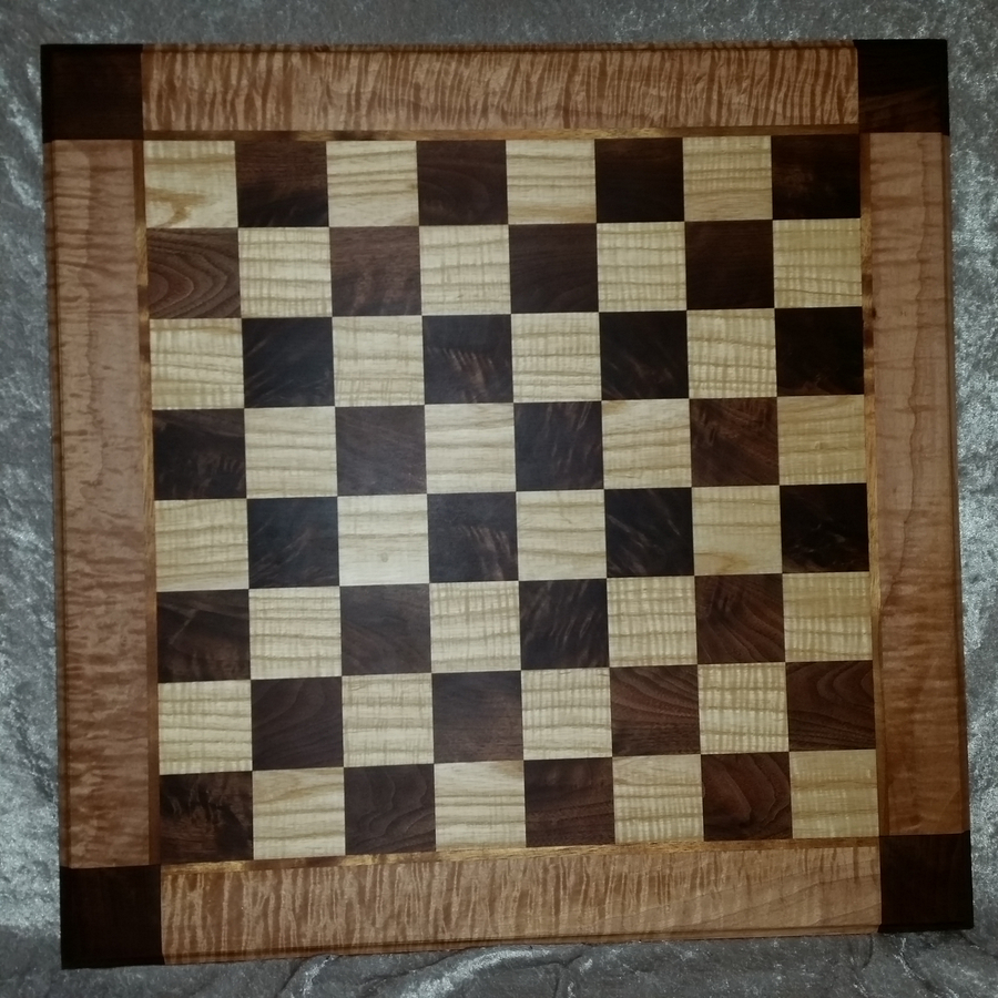 Photo of Chessboard