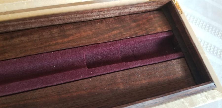 Photo of Tin Whistle Presentation Case