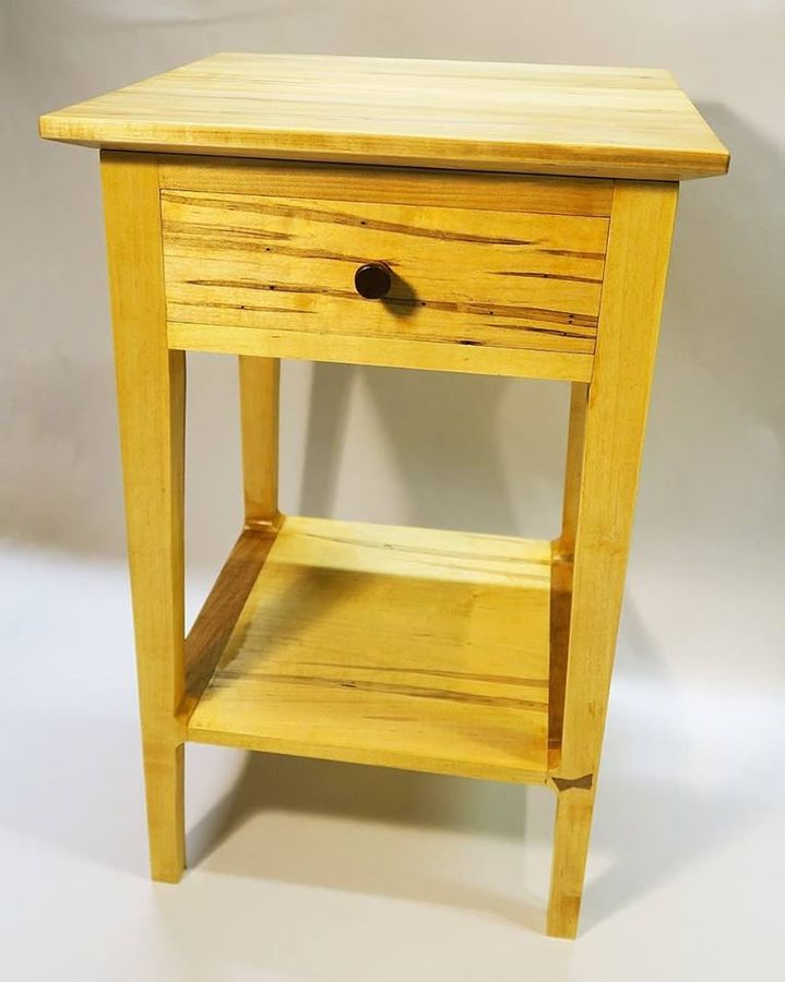 Photo of Modified Shaker Style End Table
