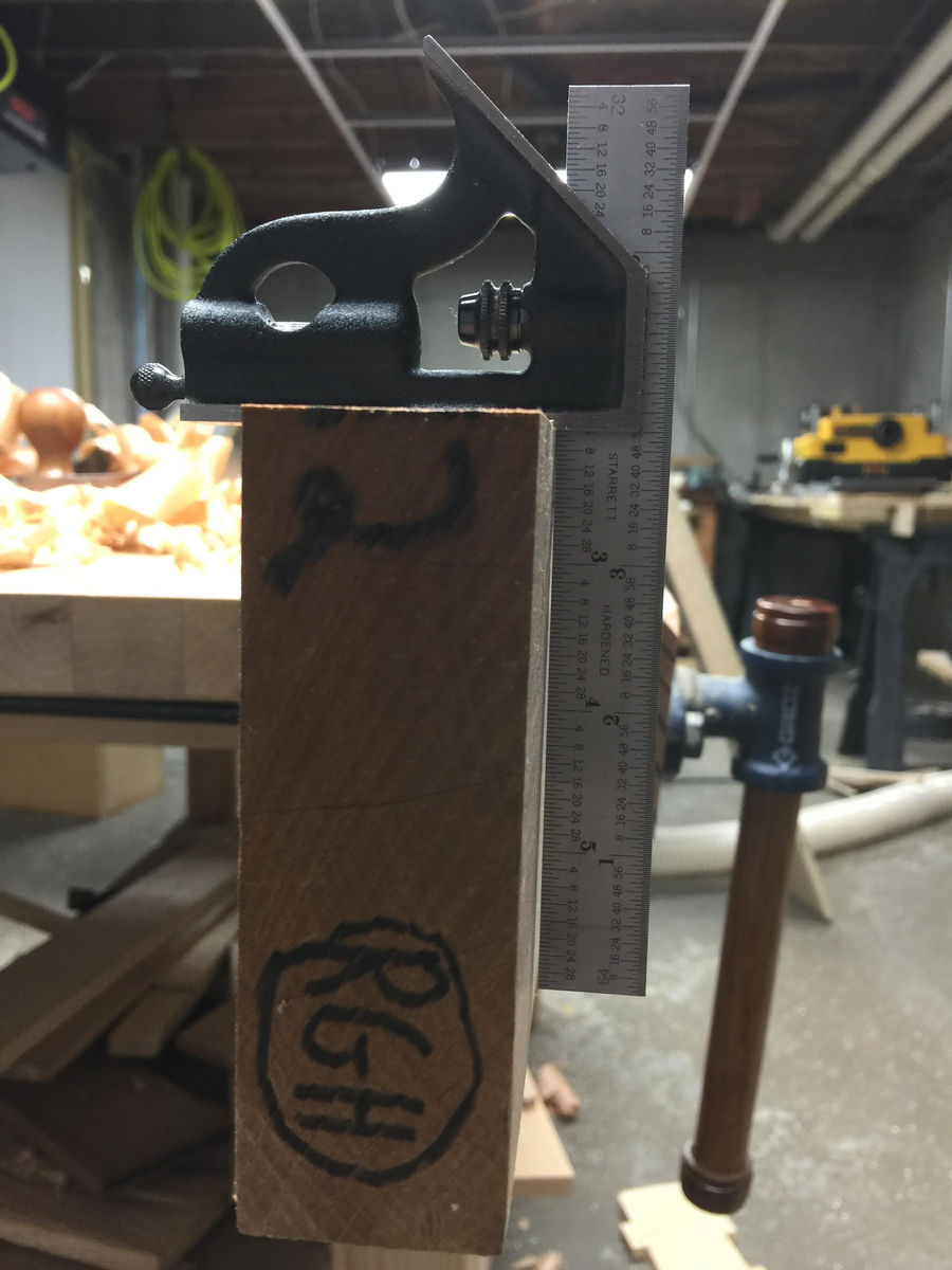 Photo of Monday Woodworking 101 - Stock Prep Long Thin Legs