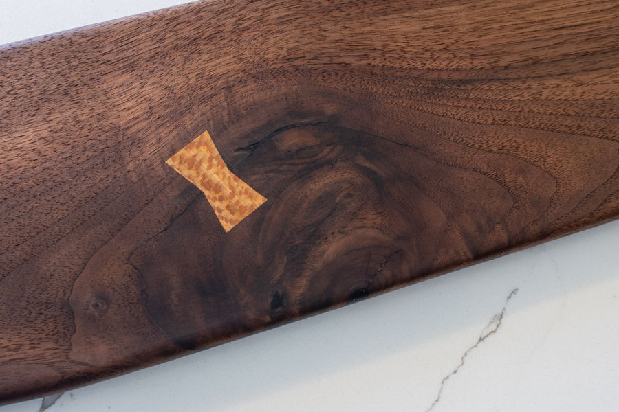 Photo of Walnut Charcuterie Boards