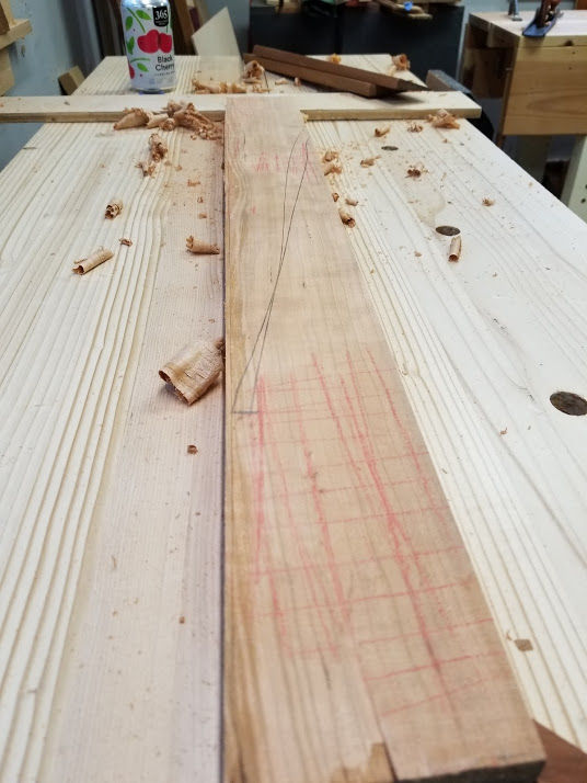 Photo of Flatten a Board Without a Jointer