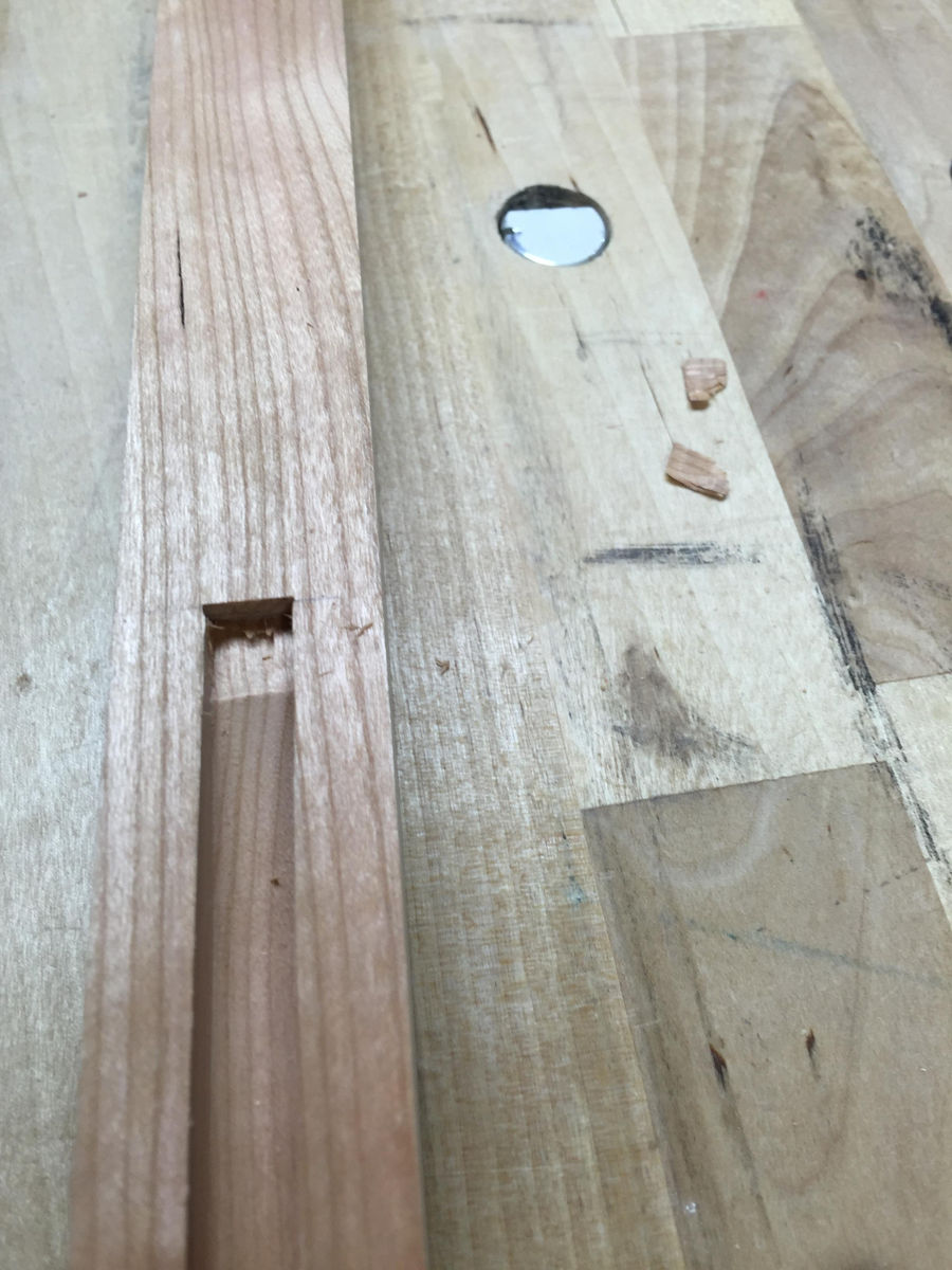 Photo of Monday Woodworking 101 - Table Saw Stopped Groove