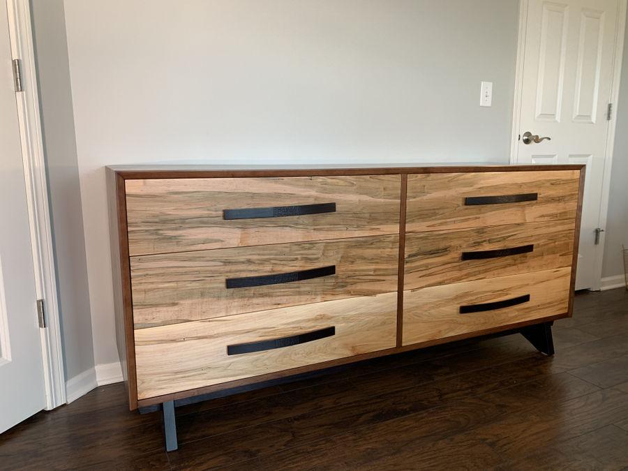 Photo of Modern Dresser