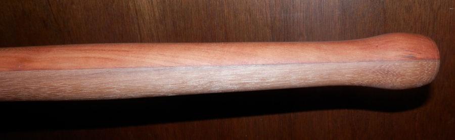Photo of Weapon Of Mass Wood Destruction