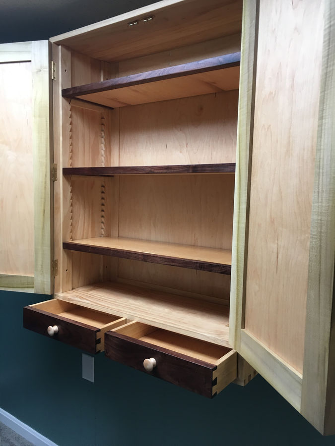 Photo of Wall Cabinets