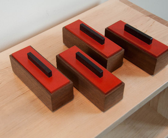 Matt Kenney's Boxes #1, 28, 31