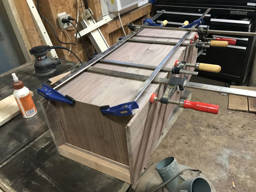Photo of Japanese Inspired Toolbox