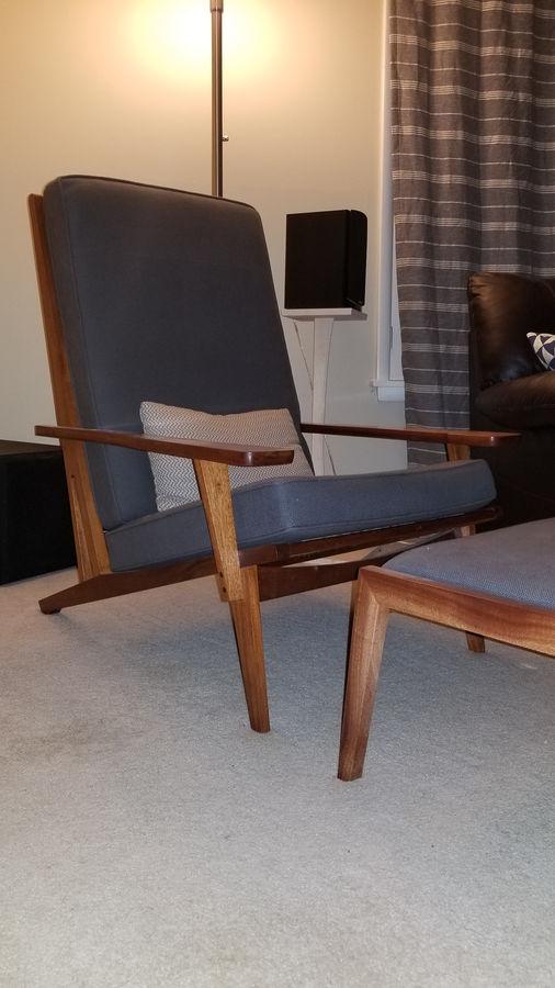 Photo of Wegner 375 Inspired Chair