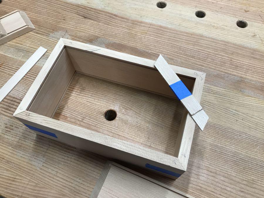 Photo of Keepsake Box