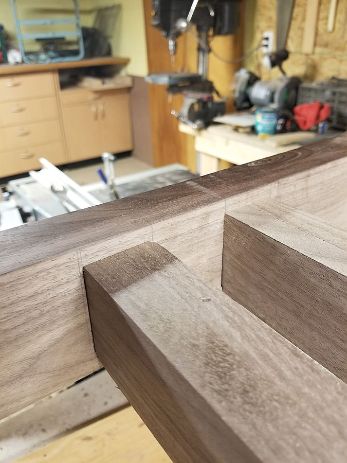 Photo of Table For The Wife
