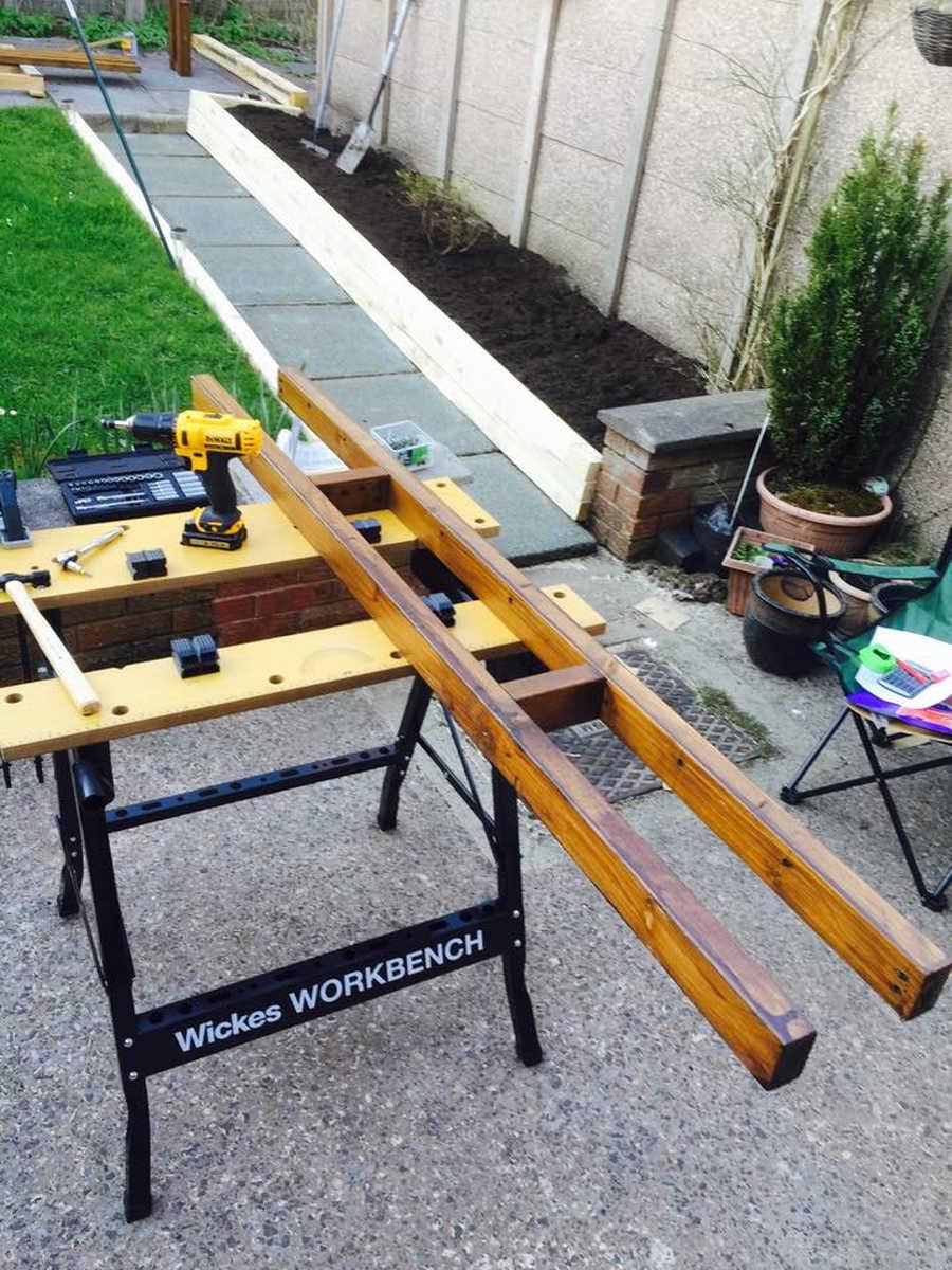 Photo of 6ft Garden Bench