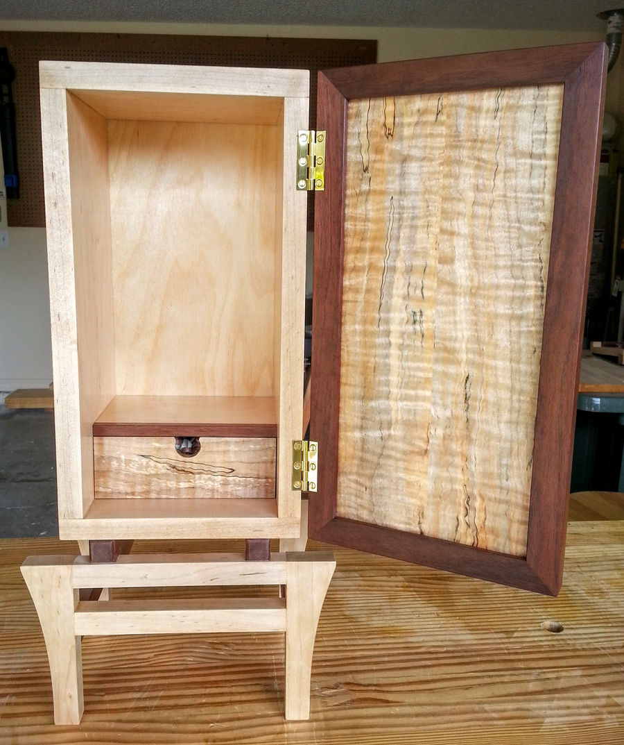 small krenov inspired cabinet hand tools only create your fr