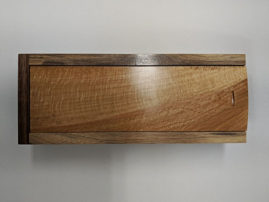 Photo of Sliding Lid Box