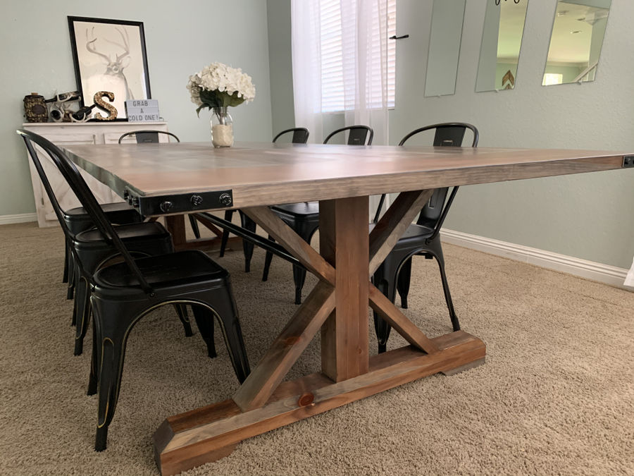 Photo of Formal Dining table