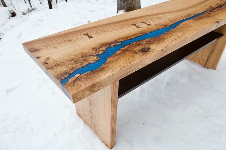 Photo of Sobotta River Table