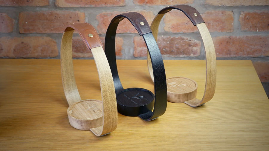 Photo of The Band - Headphone Stand